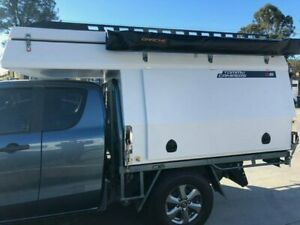 2019 Tommy Camper S6 REDUCED! To Suit Spacecab Eden Bega Valley Preview