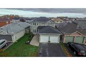4+1 BDRM HOME W/ UPDATED KITCHEN IN SOUTH EAST BARRIE