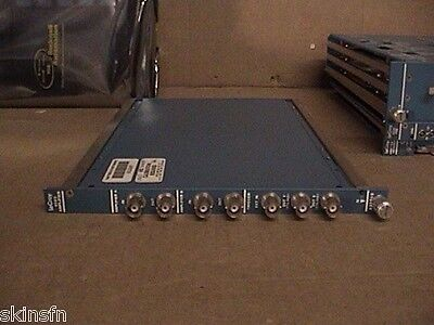 Lecroy 6103 Amplifier Camac Plugin