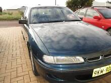 Holden Commodore VT VX VY VZ  also VS VR Falcon Mandurah Area Preview
