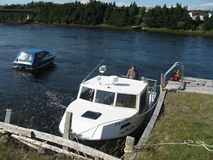 pleasure boat workboat St. John's Newfoundland image 3