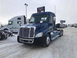 2012 Freightliner Day Cab