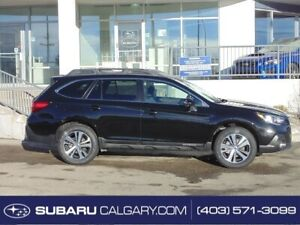 2019 Subaru Outback Limited | EYESIGHT PACKAGE | INTEGRATED TURN