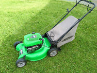 "Lawn-Boy 20"" Self-Propelled Mulching Mower"