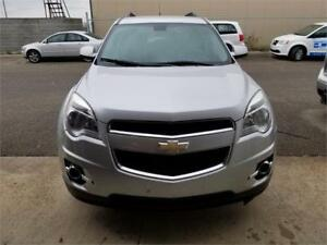 2013 Chevrolet Equinox LS AWD SUV, Crossover cheapest price in k