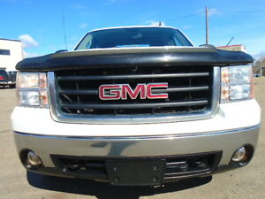 2007 GMC Sierra 1500 EXTCAB--4.8L V8--ONE OWNER--CLEAN CARPROOF