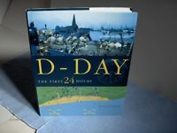 D_Day The First 24 Hours
