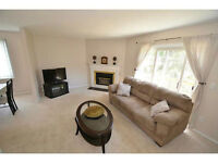 Townhouse for rent on west Hamilton mountain 51C