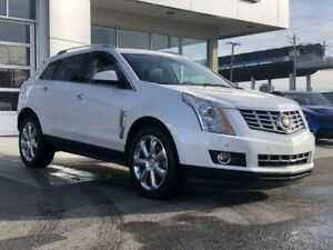 2015 Cadillac SRX Performance, Leather, Sunroof, LOW KMS