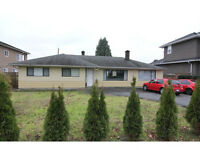 House for rent in North Burnaby - 4 bedrooms/2 Baths