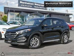 2017 HYUNDAI TUCSON 2.0L AWD |BLINDSPOT|CAMERA|WARRANTY|41000KM