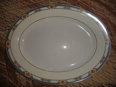Antique/Vintage J&G Meakin China Platter