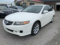 2006 Acura TSX Laval / North Shore Greater Montréal Preview