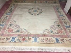 "Chinese  Area Rugs ""Reduced to Sell"""
