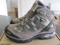 Salomon Ladies Walking Boots