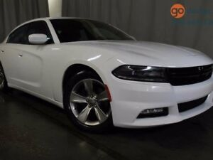 2015 Dodge Charger SXT / Heated Front Seats