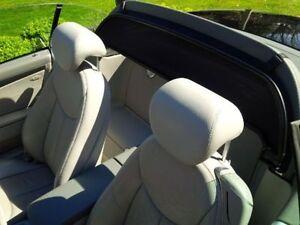 2004 Mercedes-Benz SL-Class Roadster Convertible