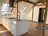 2 bedroom flat in Allington Lane, Fair Oak, SO50 (2 bed)