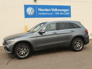 2016 Mercedes-Benz GLC AMG PACKAGE - FULLY LOADED