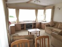2 Bed Brentmere Newbury On Our award winning Holiday Resort Park in Brean