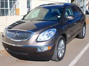 2012 Buick Enclave EVERY OPTION AWD LOW KM FINANCE AVAILABLE