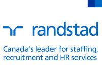 Administrative Assistant - Toronto