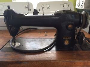 1951 Industrial Singer 241-12 Sewing Machine