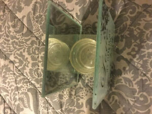Tea light candle holder London Ontario image 2