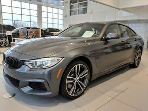 2016 BMW 4 Series 435i xDrive Gran Coupe PACK PERFORMANCE M