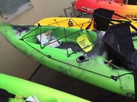 Ocean Kayak Prowler 13 2017 - Band New with labels on..!!! - Bargain
