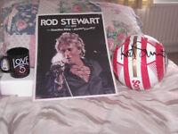 rod stewart collection!