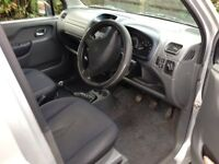 Suzuki Wagon R +