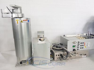 Rorze Rr716l Robotra410 Alignercurr-4426 Controllerrae-01786 Power