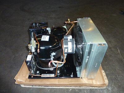 Copeland Compressor Cs10k6e-tfd-255 Fjam-a150-tfd-020 Refridgeration Deck