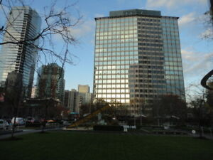 Avail:Apr 1st, 15th or Mar 1st- Furn 2 bdrm suite at The Electra