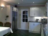 UEFA Champions League Final Cardiff accommodation for 8 people (Juventus v Real Madrid)