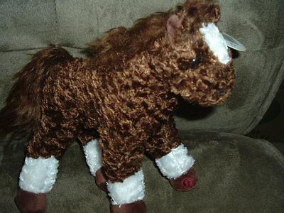 Trotter ( Pony) by Bearington