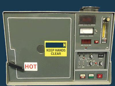 Tegal 515 Plasma Asher With Warranty