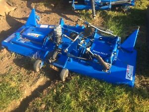 New Holland 914A Mid Mount Mower