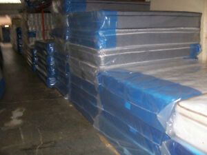 NEW MATTRESS SETS! FREE DELIVERY! WHOLESALE PRICES! Kitchener / Waterloo Kitchener Area image 1