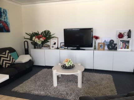 Fully furnished 2 bedrooom apartment for short term stay