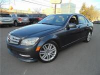 2011 MERCEDES BENZ C-250 4MATIC City of Toronto Toronto (GTA) Preview