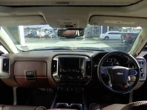 2014 Chevrolet High Country 1500 Traralgon East Latrobe Valley Preview