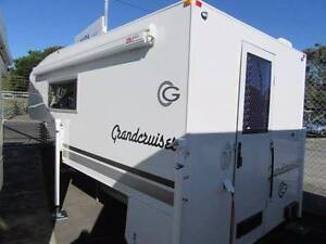 2015 Grandcruiser Moonah Glenorchy Area Preview