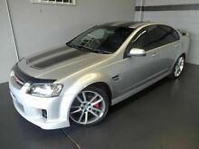 2007 Holden Commodore VE SS Silver 6 Speed Manual Sedan Woodridge Logan Area Preview