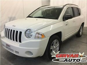 Jeep Compass North 4x4 A/C MAGS 2010