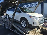 2013 Ford Edge SE-FULL-AUTOMATIQUE-MAGS