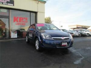 2008 SATURN ASTRA WOW ONLY 69000KMS