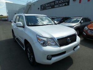 2013 Lexus GX 460 Premium | 7 Pass | Cooled Seats | Fully Loaded