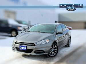 2013 Dodge Dart SXT, RALLEY, TURBO! 6 SPEED! BLUETOOTH NEW RIMS!